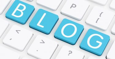 Como saber as visitas do blog
