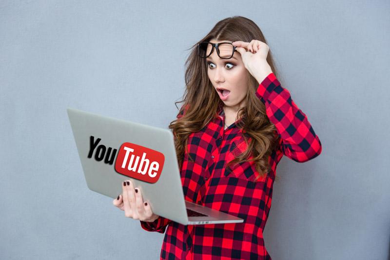 Quanto ganha um YouTuber?